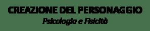 personaggi logo