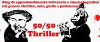 50-50 thriller